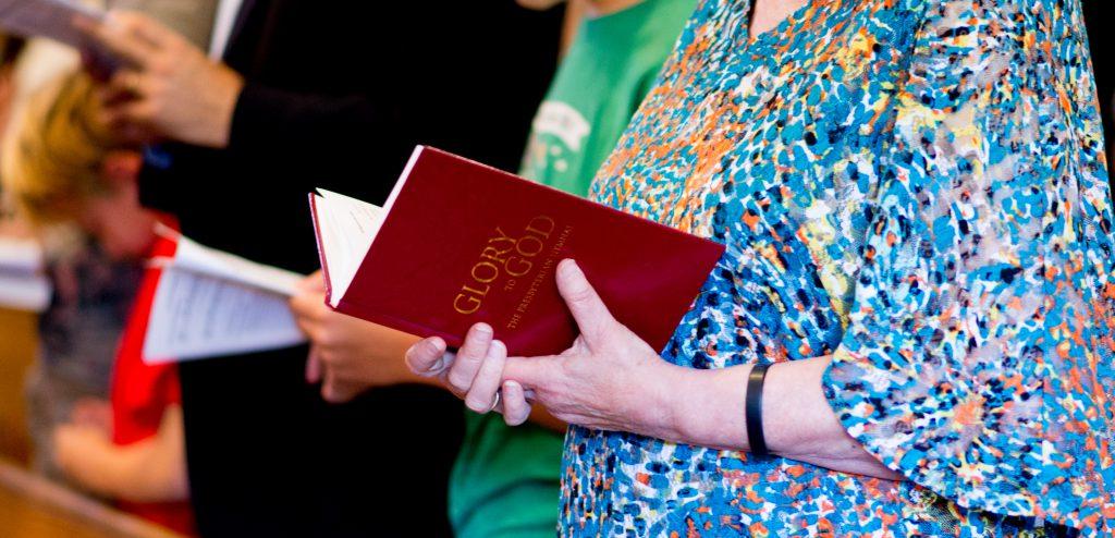 Falls Church Presbyterian